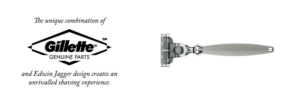 Gillette Mach3 Razors