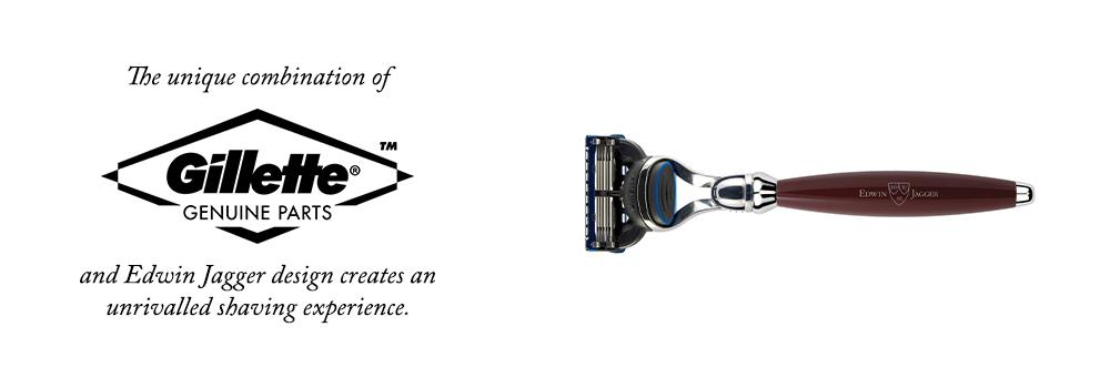 Gillette Fusion ProGlide Razors