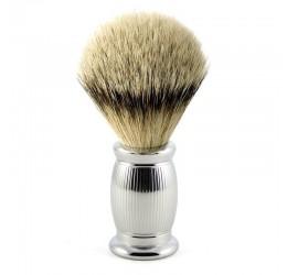 Edwin Jagger Bulbous Lined Shaving Brush (Super Badger)