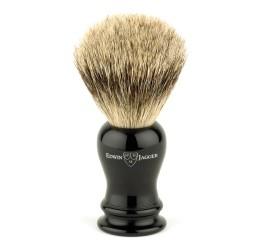 Edwin Jagger Loxley Imitation Ebony Shaving Brush (Best Badger)
