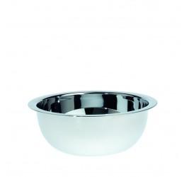 Edwin Jagger Stainless Steel Shaving Bowl