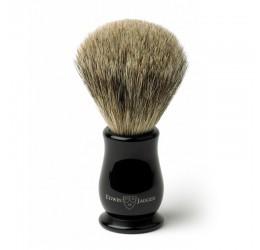 Edwin Jagger Chatsworth Ebony Shaving Brush (Best badger)