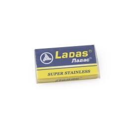 Ladas Super Stainless DE Razor Blades